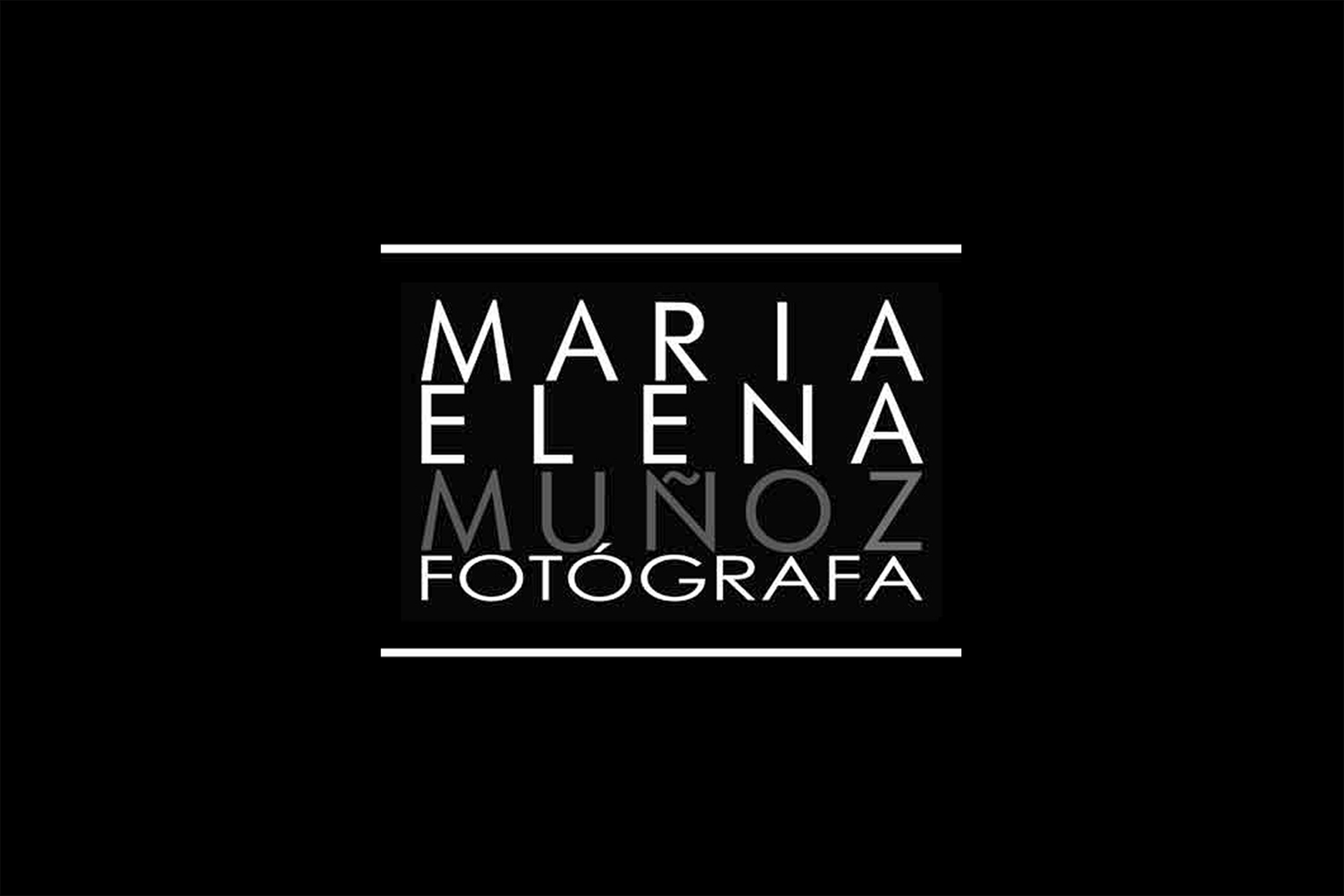 MARIA ELENA MUNOZ|FOTOGRAFA